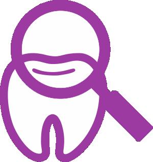Ošetrenie zubov